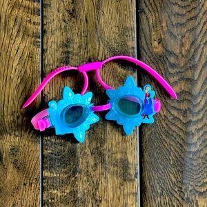 NWOT Swimways x Disney Swim Goggles